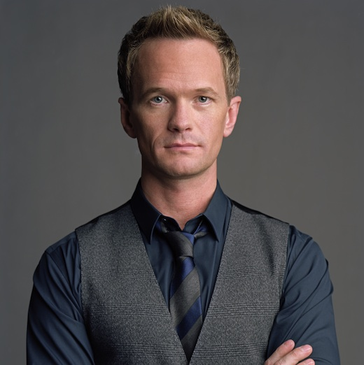 Neil Patrick Harris Hairstyle 2019 Name Pictures