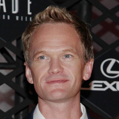 Neil Patrick Harris Hairstyle 2017 Name Pictures