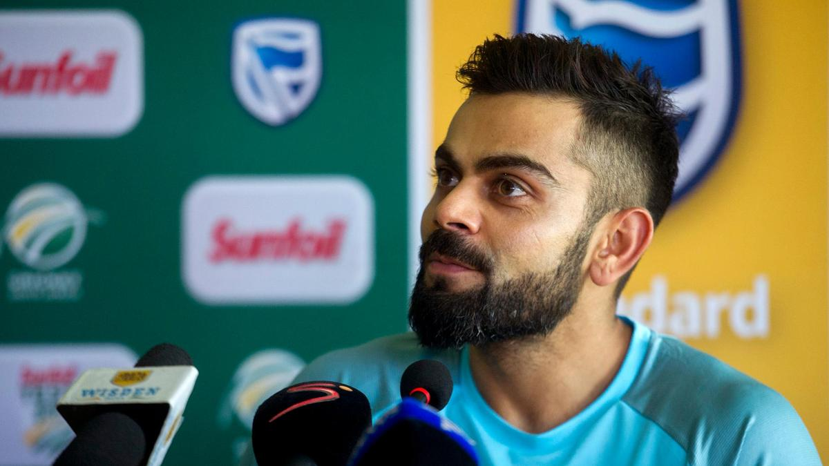 Virat Kohli New Hairstyle 2020 Pictures Attached Here New Haircut For Men 2020
