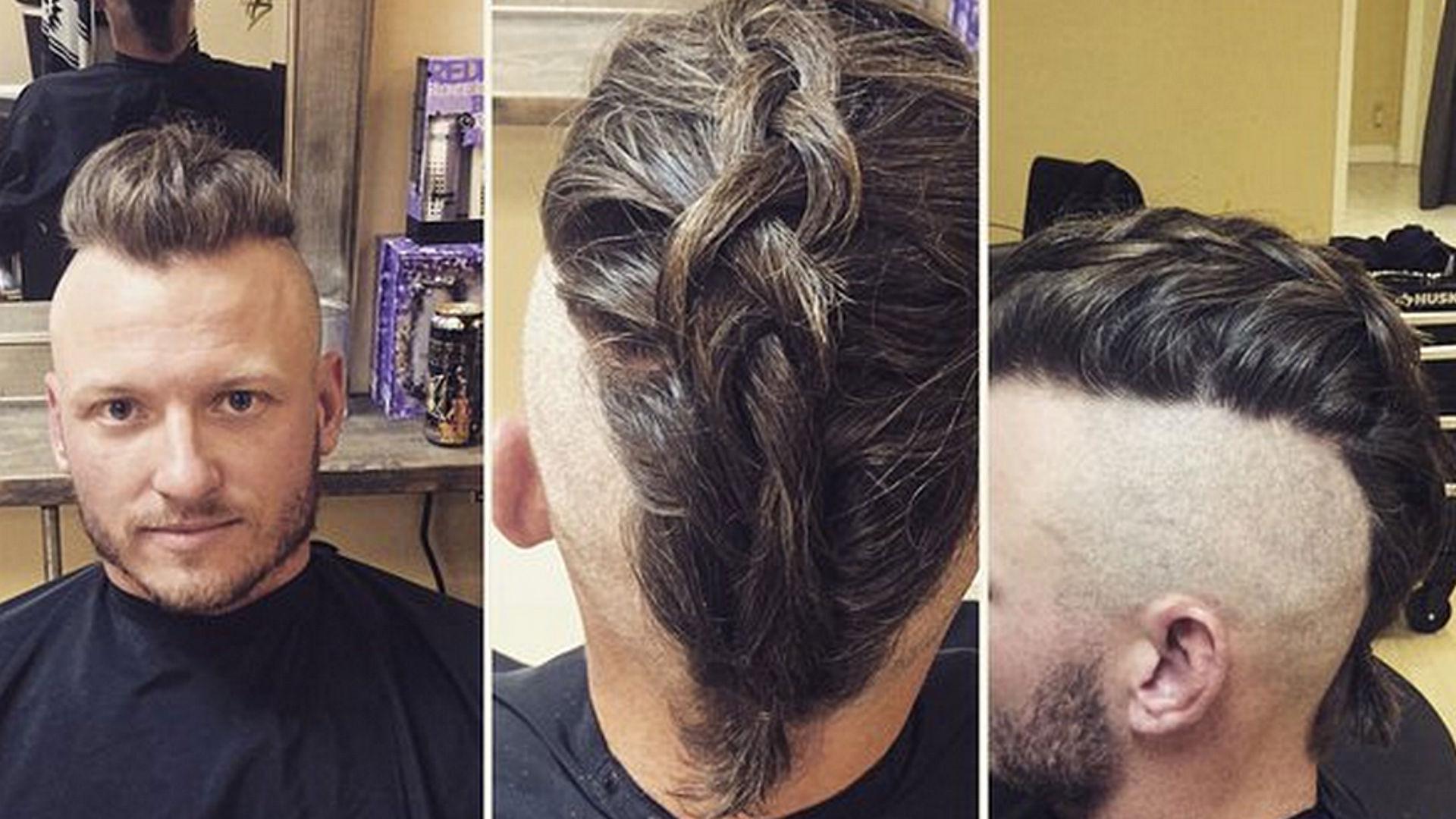 Josh Donaldson New Haircut 2019 Photos