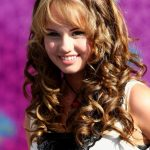 Cute Easy Curly Hairstyles For School 2018 Pictures