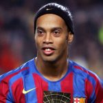 Ronaldinho New Haircut 2018 Pictures