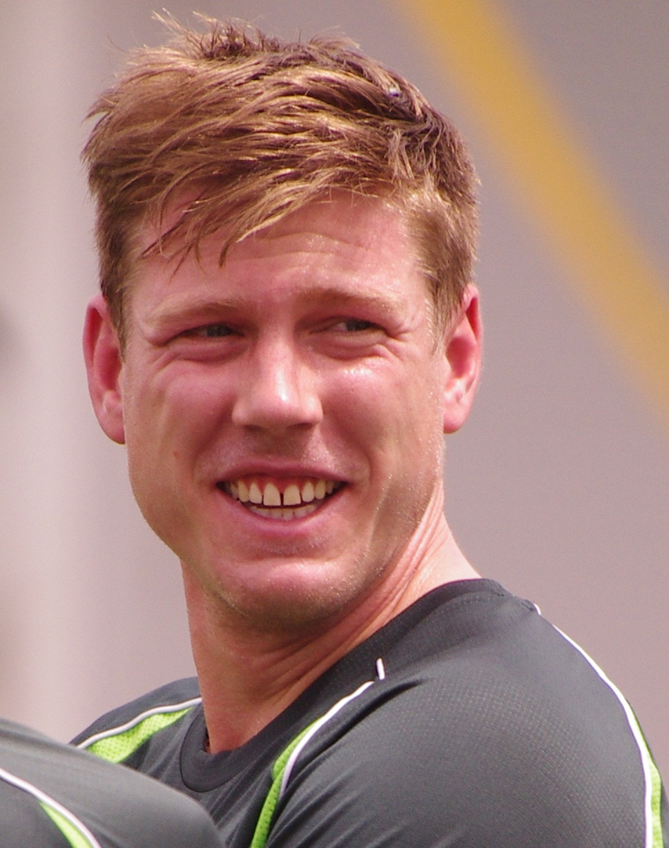 James Faulkner Hairstyle 2017 Pictures