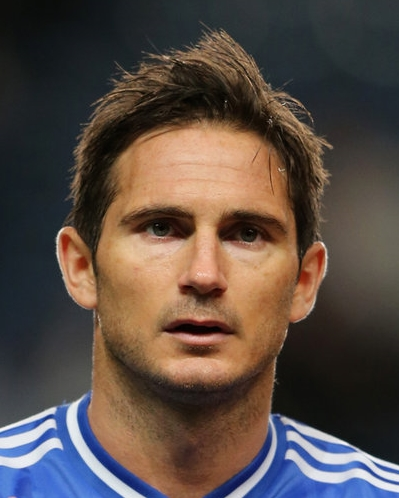 Frank Lampard New Hairstyle 2017 Hair Color