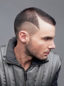 Line Up Haircut Styles For Men