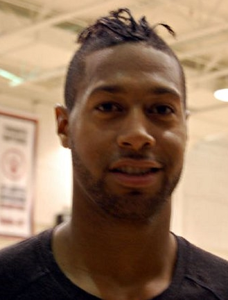 James Johnson New Haircut 2020 Raptor