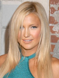 Kate Hudson New, Curly, Short, Updo Hairstyles Pictures With Bangs