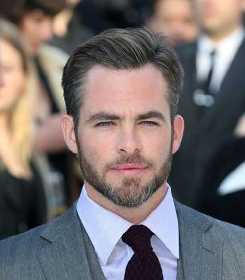 Best Men's Facial Hair Styles 2018 Trend