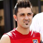 David Villa Hairstyle 2019