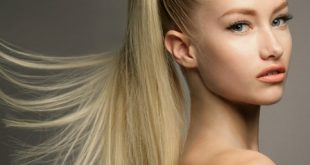 Summer Hairstyles For Long Hair 2018