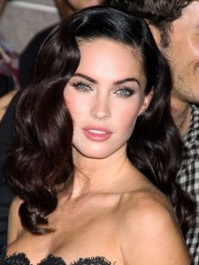 Megan Fox New, Short, Long, Bun, Wavy Hairstyles Pictures