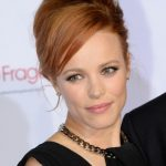 Rachel McAdams Updo, Short, Vow Hairstyles Pictures