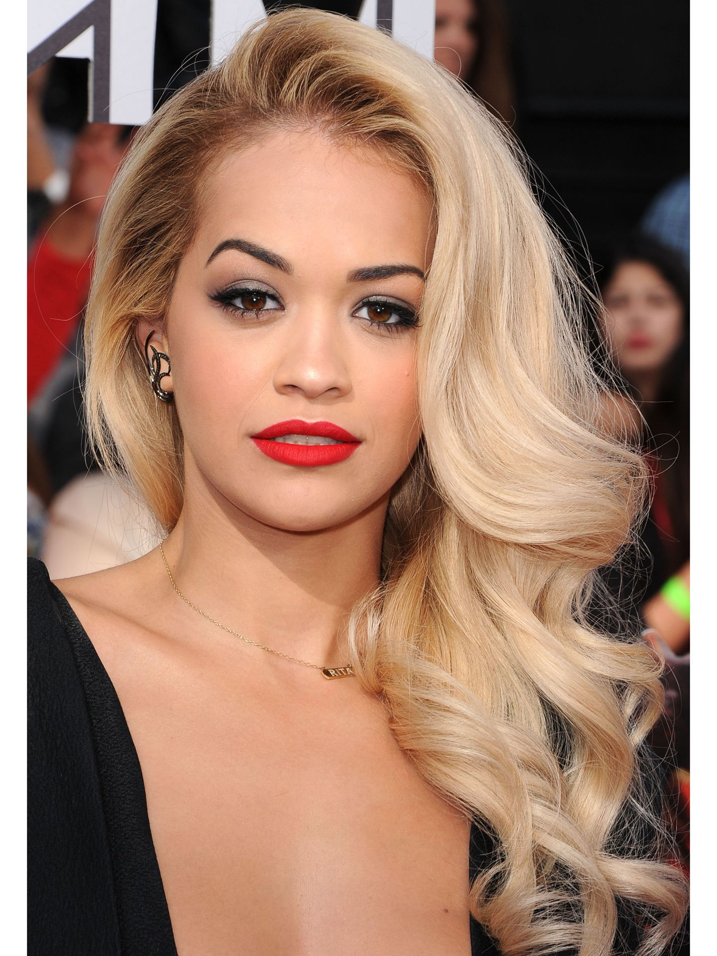 Ritaora Haircut In X Factor Show 2020 Hair Color Name 5