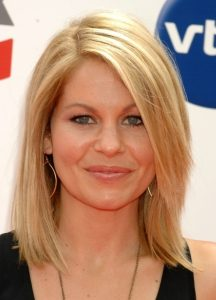 Candace Cameron Bure Short, Shoulder Length Hairstyles Pictures
