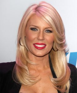 Gretchen Rossi New, Long, Medium hairstyles Pictures