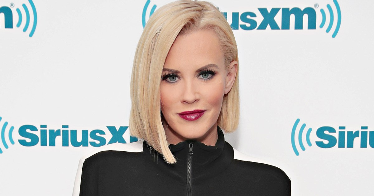 Jenny McCarthy Hairstyles 2018
