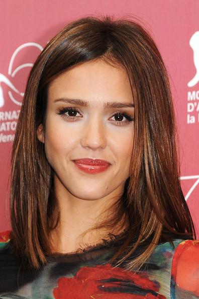 Celebrity Hairstyles In Venice Film Festival 2020 1