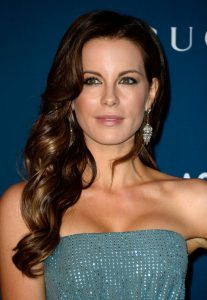 Kate Beckinsale Latest, Short, Updo, Ponytail Hairstyles Pictures