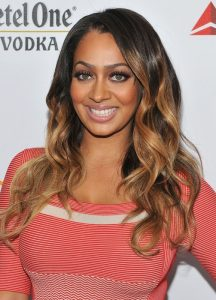 La La Anthony New, Long, Updo, Short Hairstyles Pictures
