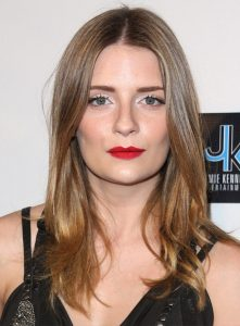 Mischa Barton New, Long, Shoulder Length Hairstyles Pictures