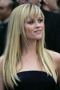 Reese Witherspoon Short, Bob, Updo, Long, Medium, Ponytail Hairstyles