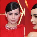 Sofia Carson Hairstyles 2018 Name