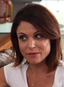 Bethenny Frankel New, Medium, Long Hairstyles Pictures