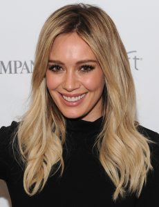 Hilary Duff Short, Long, Bun, Prom Hairstyles Pictures