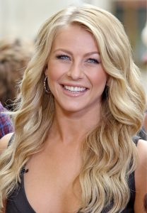 Julianne Hough Short, Long, Formal Hairstyles Front And Back Pictures