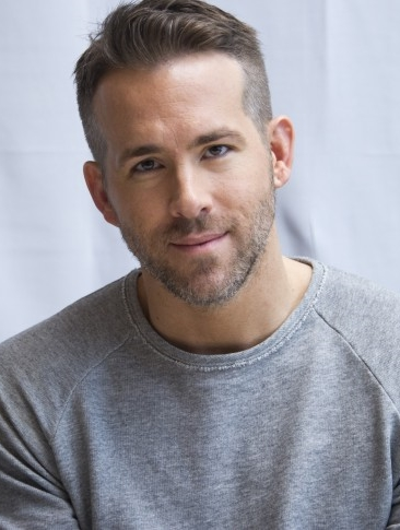 Ryan Reynolds Hairstyles 2018 New Haircut Pictures