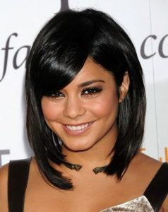 Vanessa Hudgens New, Bob, Beastly, Curly, Boho Hairstyles Pictures