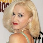 Best Gwen Stefani Short, Updo, Bangs Hairstyles Pictures