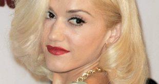 Best Gwen Stefani Short, Updo, Bangs Hairstyles Pictures