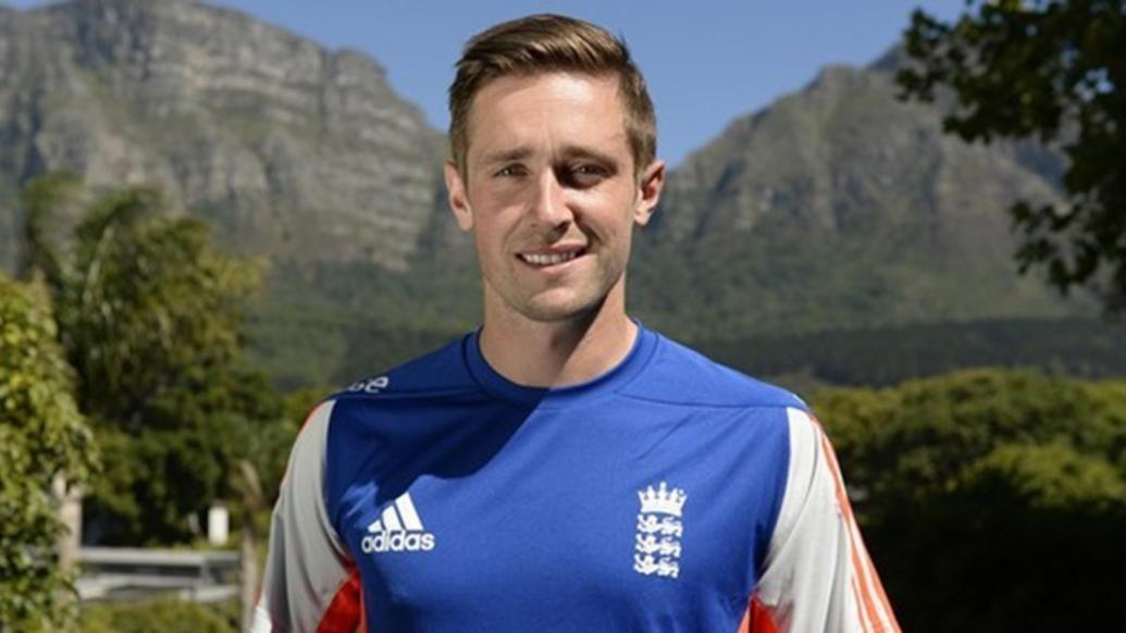 Chris Woakes New Hairstyles 2019