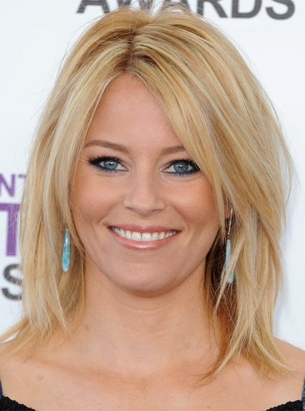 Elizabeth Banks Hairstyle 2017 Hair Color