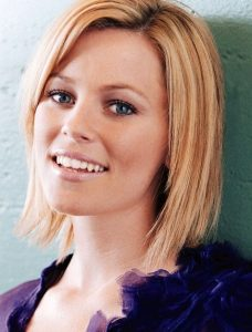 Elizabeth Banks Latest, Bob, Short, Half Up Half Down Hairstyles Pictures