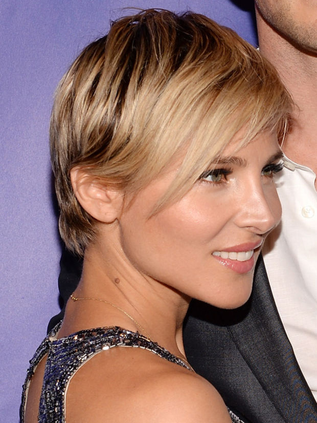 Elsa Pataky New Hairstyle 2017 Hair Color