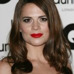 Hayley Atwell New, Long, Updo Hairstyles Pictures