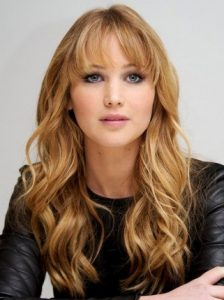 Jennifer Lawrence Short, Long, Updo, Bob Hairstyles Pictures