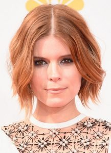 Kate Mara Short, Pixie, Bob Hairstyles Pictures