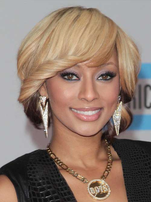 Keri Hilson Hairstyles 2018 Pictures