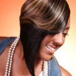 Latest Nigerian Weavon Hairstyles Pictures For Short And Long Hair