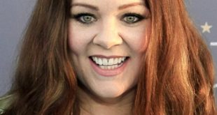 Melissa McCarthy New, Short, Long Bob Hairstyles Pictures