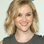 Reese Witherspoon New Hairstyle 2017