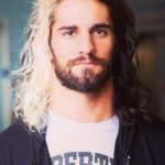Seth Rollins New Long Hairstyle 2020