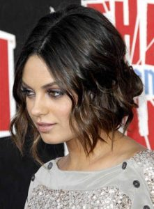 Mila Kunis Short, Updo, Long, Medium Hairstyles Pictures