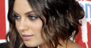 Mila Kunis Short, Updo, Long, Medium Hairstyles Pictures