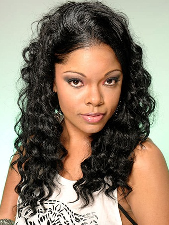 African American Crimped Hairstyles For Black Women Haircut
