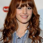 Bella Thorne New, Long, Updo, Medium Hairstyles Pictures
