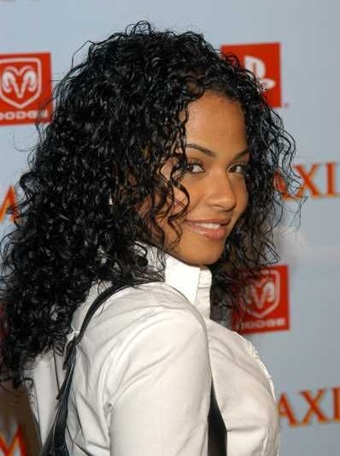 Christina Milian New, Curly, Short Hairstyles Pics, How to Do